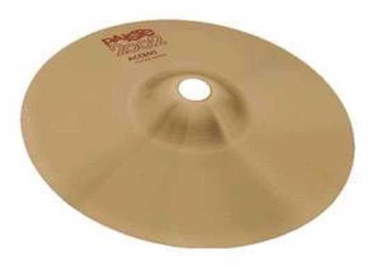 """PAISTE 2002 ACCEND CYMBAL 04"""""""