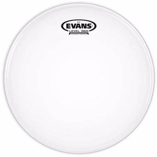 Opna Evans snare B14G14 coated