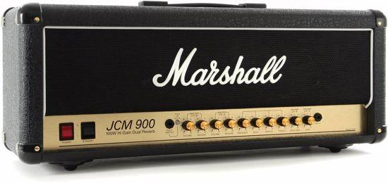 MARSHALL OJAČEVALEC JCM 900 HEAD