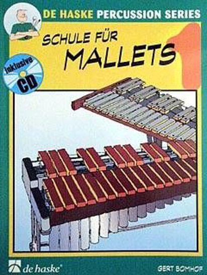 BOMHOF:SCHULE FUR MALLETS 1