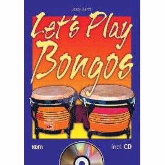 BARTZ:LET'S PLAY BONGOS
