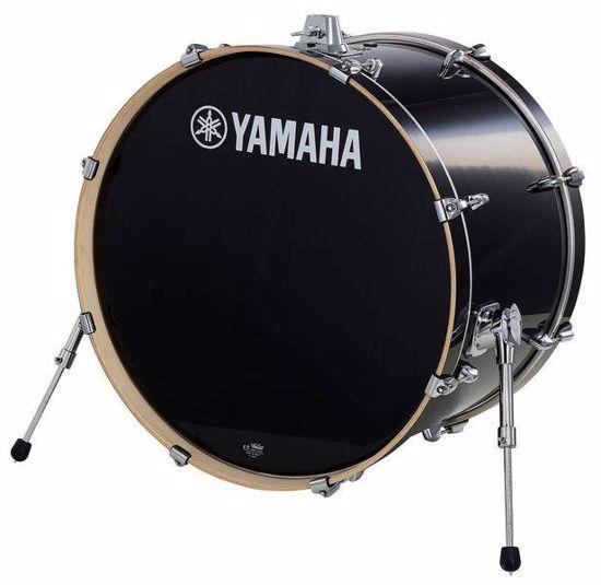 """Yamaha Stage Custom 24""""x15"""" BD RB '14"""