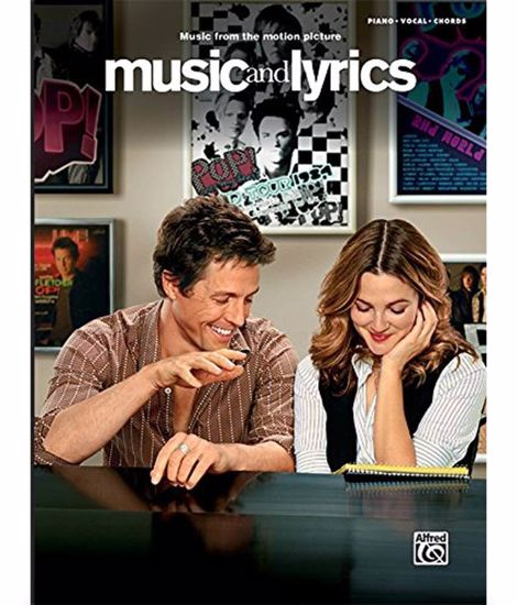 MUSIC FROM MOTION PICTURES MUSIC AND LYRICS PVG