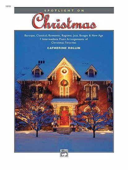 ROLLIN:SPOTLIGHT ON CHRISTMAS